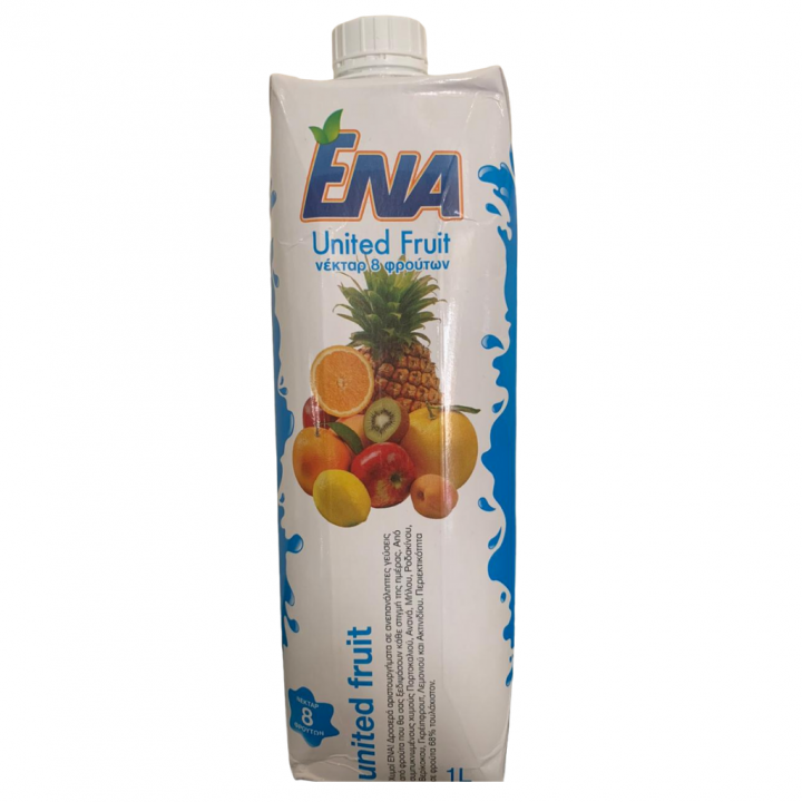 ENA UNITED FRUIT 1L