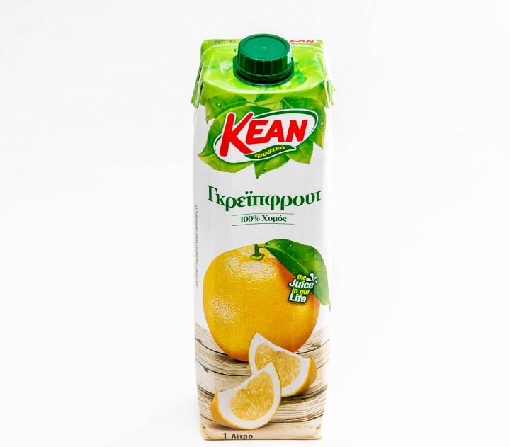 KEAN PINK GRAPEFRUIT 1L