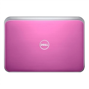 dell inspiron cover - lotus pink