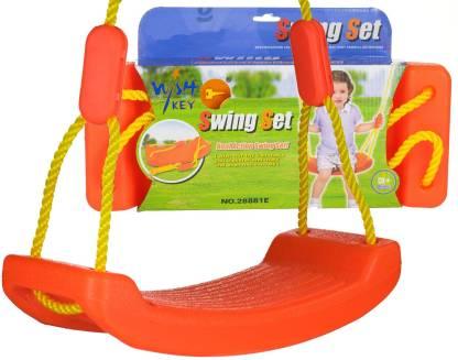 Swing Set - Orange