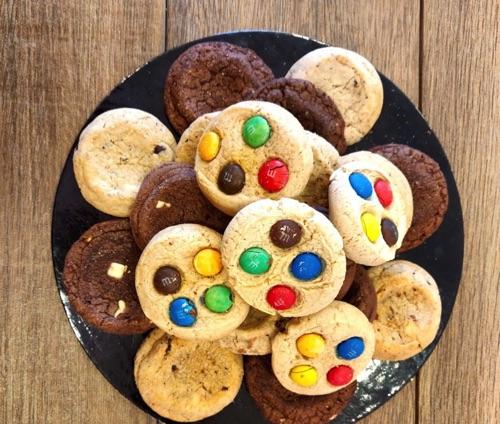 Debbies Cookies