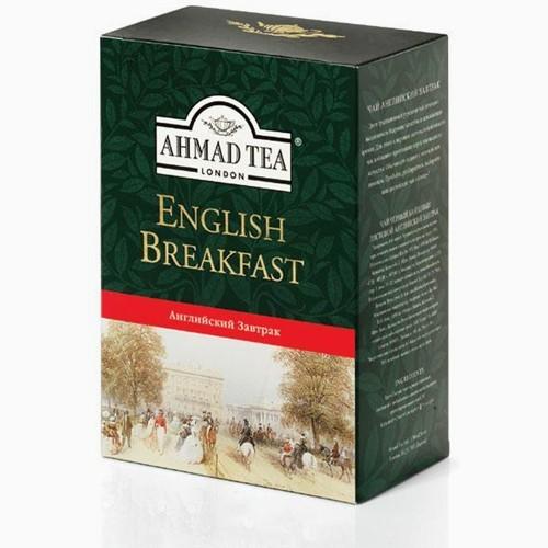 Ahmad Tea's English Breakfast Tea Bags - 20 tea bags