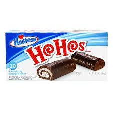 HOSTESS  HO HOS 10PK