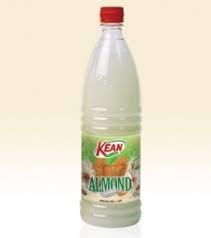 KEAN ALMOND SQUASH 1L