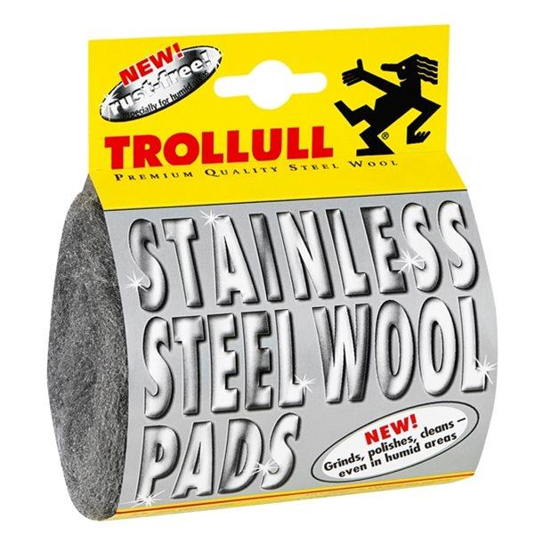 TROLLULL STAINLESS STEEL