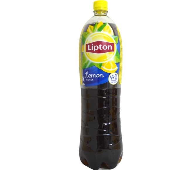 LIPTON LEMON ICE TEA 1.5L