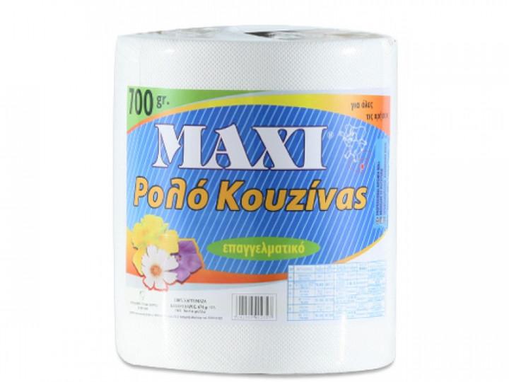 MAXI KITCHEN ROLL 700g