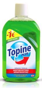TOPINE PLUS ANTIBACTERIAL/DISINFECTANT 1L