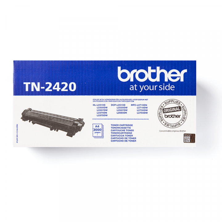 BROTHER TONER TN2420
