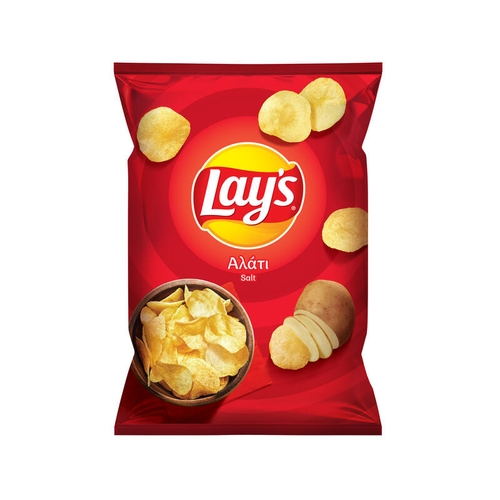 Lays Salted 45g