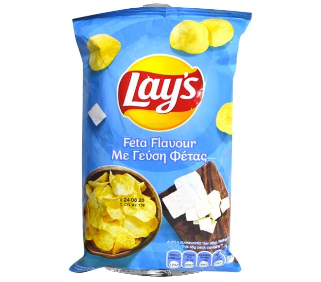 Lays Feta 45g