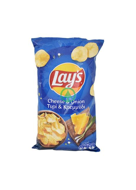 Lays Cheese&Onion 90g