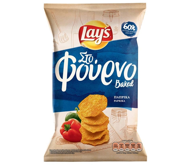 Lays Baked Paprika 70g