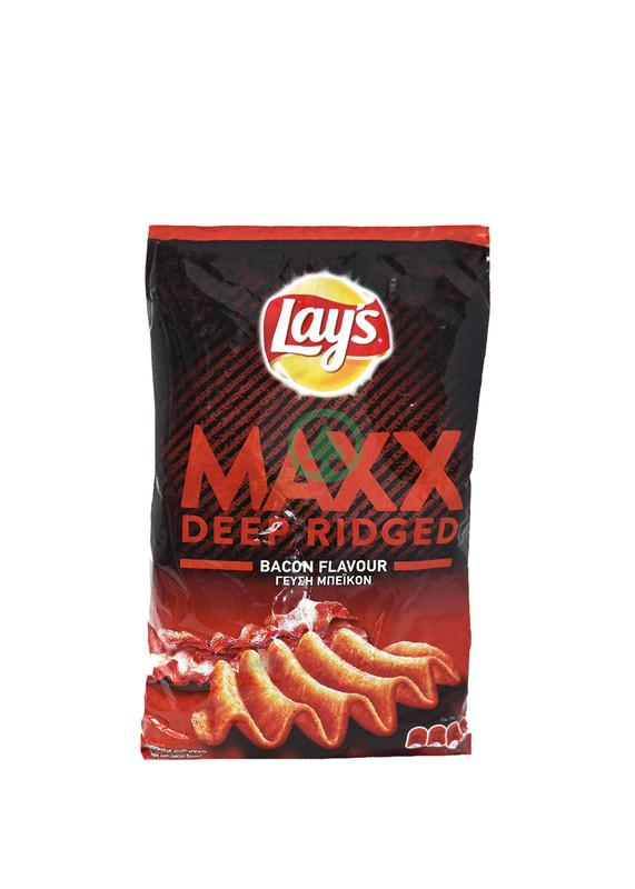 Lays Maxx Bacon 85g