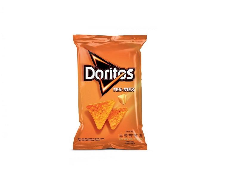 Doritos Tex Mex 120g