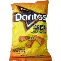 Doritos 3D's Bugles Cheese 46g