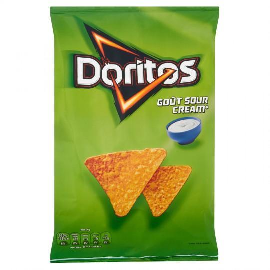 Doritos Sour Cream 170g