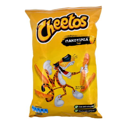 Cheetos Pacotinia 114g