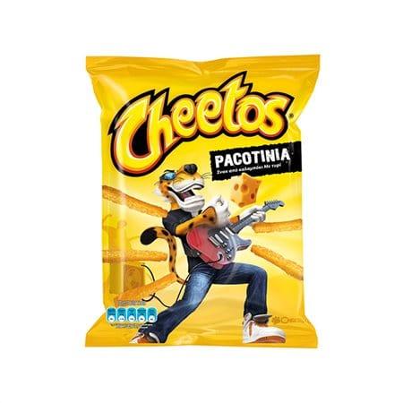 Cheetos Pacotinia 41g