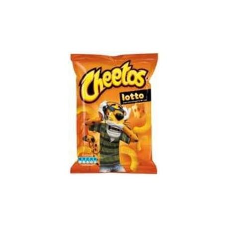 Cheetos Lotto 40g