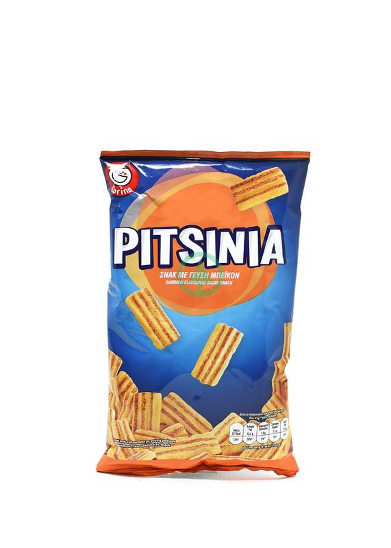 Pitsinia Gammon maize snack