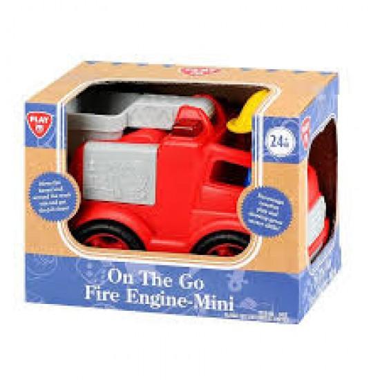ON THE GO FIRE ENGINE - MINI