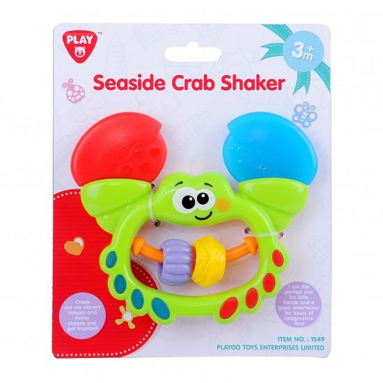 SEASIDE CRAB SHAKER