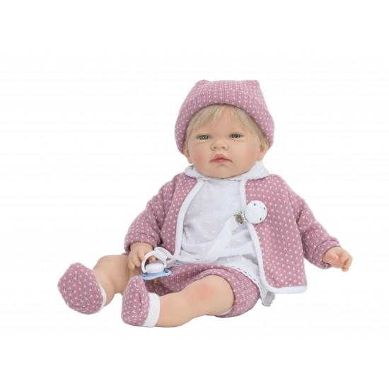 CARLO Doll
