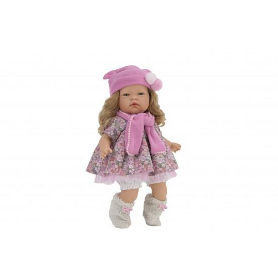 CELIA Doll - Blonde Long Hair