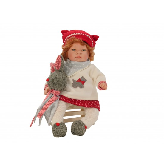 CELIA Doll - Ginger