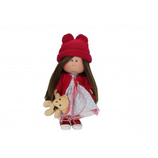 MIA Doll - Brunette