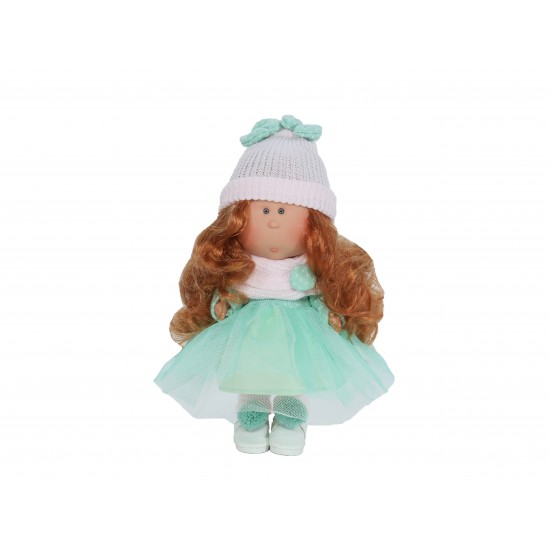 MIA Doll - Ginger