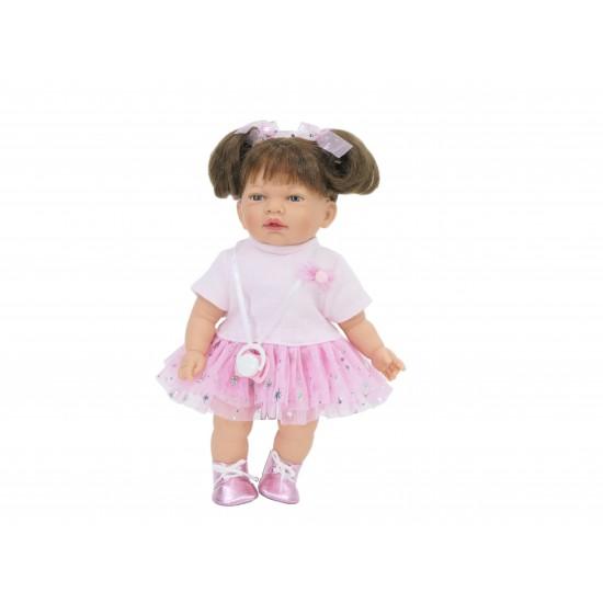 NINES Doll - Brunette