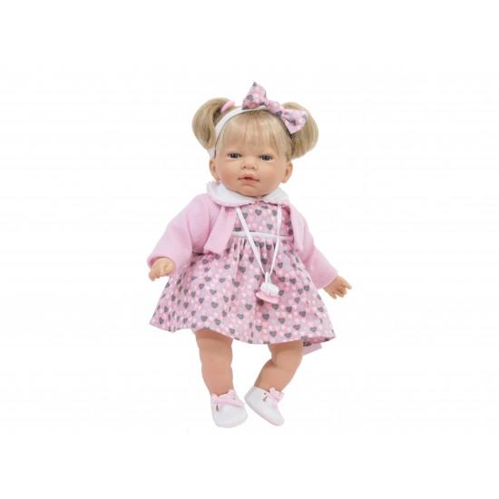 NINES Doll - Blonde