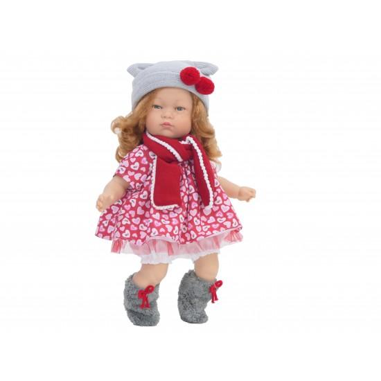 TAI Doll - Ginger