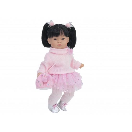 TAI Doll - Dark Hair