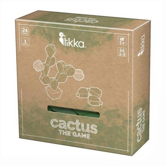 CACTUS THE GAME