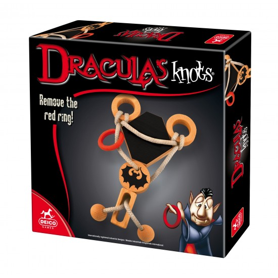 DRACULA'S KNOTS