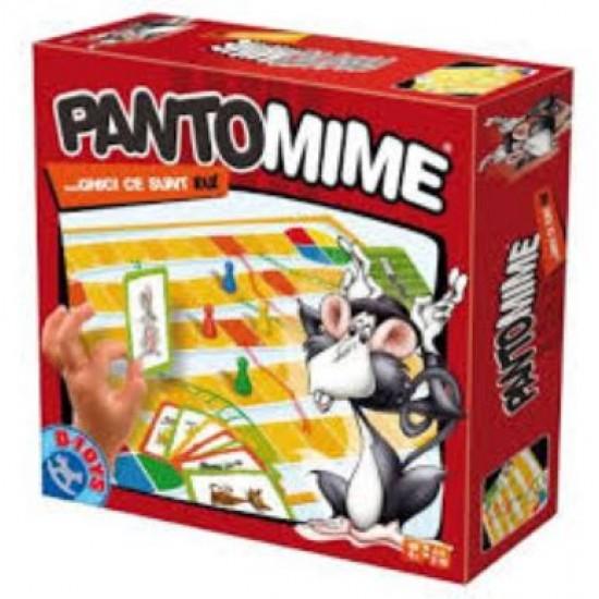 PANTOMIME ANIMALS