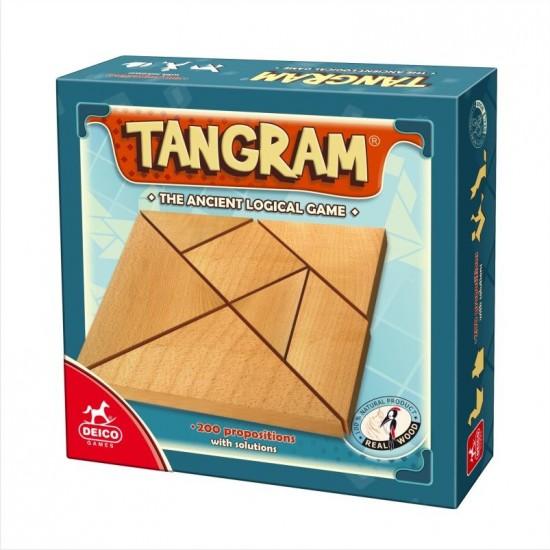 TANGRAM / WOODEN