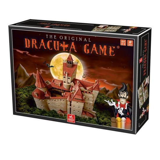 THE ORIGINAL DRACULA GAME
