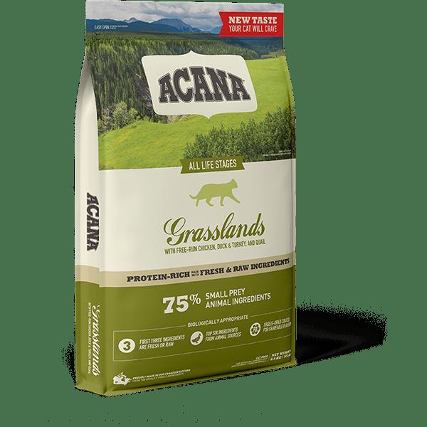 ACANA GRASSLANDS CAT 1.8KG