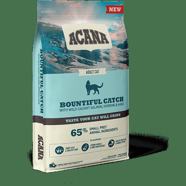 ACANA BOUNTIFUL CATCH CAT 1.8KG