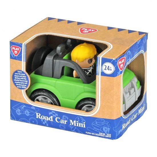 ON THE GO OFF ROAD CAR - MINI