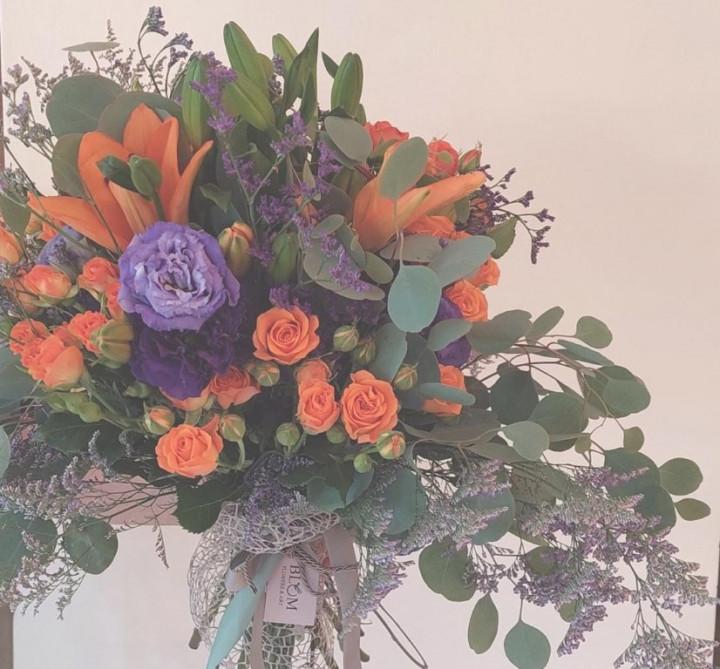 Multicolour Bouquet