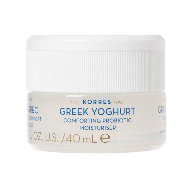 KORRES YOGHURT comforing  proviotic cream 40ml