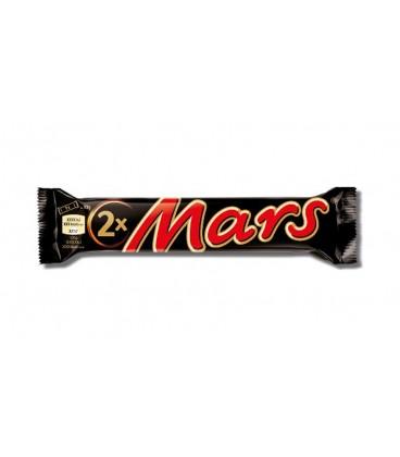 Mars KingSide x2 70g