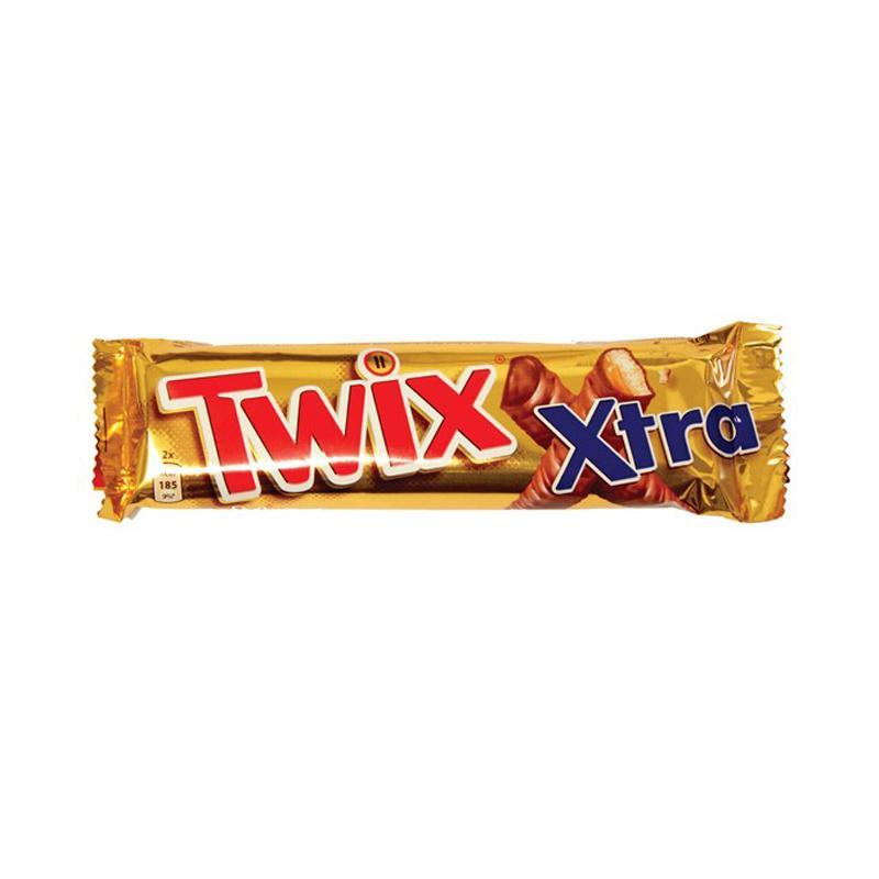 Twix Xtra x2 75g