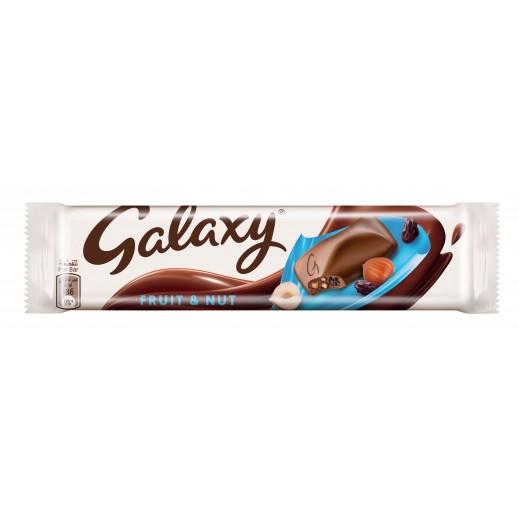 Galaxy Fruit & Nut 36g