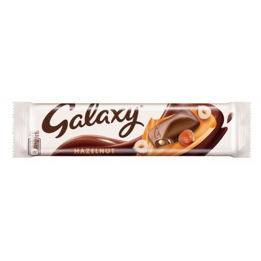 Galaxy Hazelnut 36g